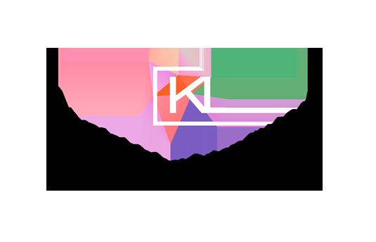Kuvataidekoulujen liitto ry logo