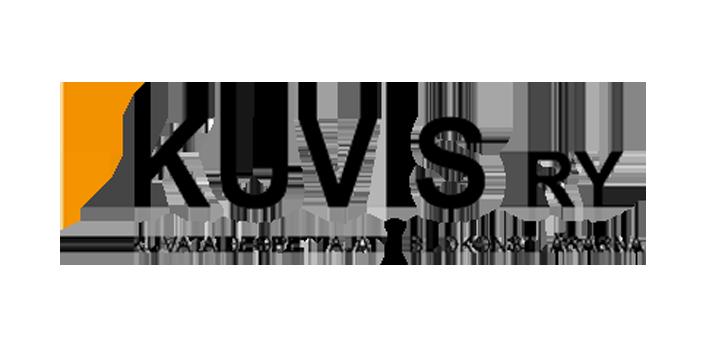 Kuvis ry logo